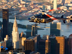 NYC_Manhattan_Helicopter Tour