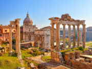 Italy_Weekend in Italy_Roman Forum
