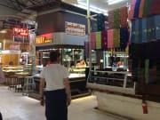 ボージョアウンサンマーケット