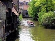 Bruges Belgium Day Tour from Paris