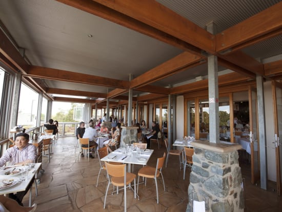 Restaurant-Balcony