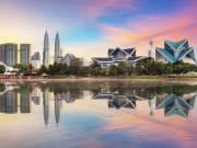 Malaysia_Kuala Lumpur Titiwangsa Park