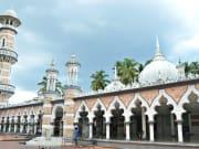 kuala Lumpur_Masjid Jamek