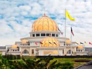 Kuala Lumpur_Istana Negara
