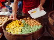 Kuala Lumpur_Chinatown_Steamed Buns