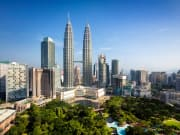 Malaysia_Kuala Lumpur_Skyline_Petronas_shutterstock_408437458