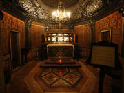 The Crypt of Saint Charles Borromeo, Milan, Duomo