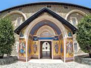 Cyprus_Troodos_Kykkos Monastery