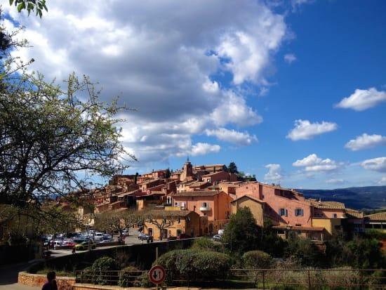 Roussillon - Provence Lavender Tour from Avignon