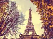 Eiffel tour_shutterstock