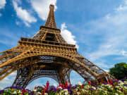 Eiffel tour2_shutterstock