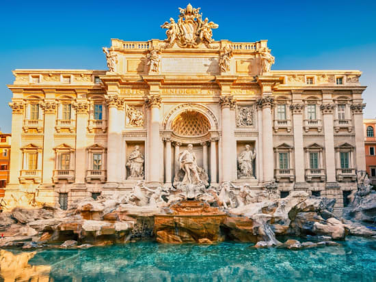 Rome Subway Map To Trevi Fountain Spanish Steps.Rome And Trastevere Small Group Tour With Pantheon Visit And Italian Coffee Instant Confirmation