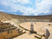 Cyprus_Salamis_Amphitheatre_shutterstock_414398080