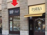 City Center – Plac Sczepański 8