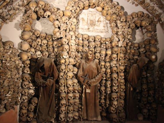 Catacombs of Rome, Italy, Catacombe di Roma
