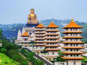 Taiwan_Kaohsiung_Fo Guang Shan Monastery_shutterstock_546895993