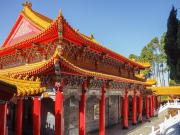 Taiwan_Kaohsiung_Wenwu_Temple_shutterstock_270681431
