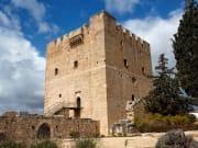 Cyprus_Kolossi Castle