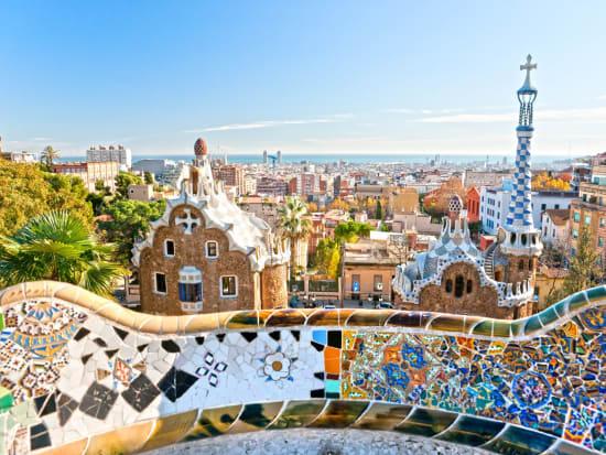 barcelona private gaudi tour with skip the line sagrada