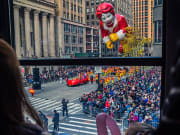 Usa_New York_Macy Thanksgiving_Brunch