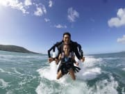 Hawaii_Oahu_H2O Sports_Jet pack ride