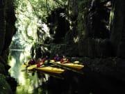 Waimarino Lake McLaren Kayak Tour 5