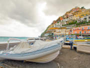 Amalfi Coast, UNESCO World Heritage, cruise