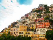 Amalfi Coast, UNESCO World Heritage