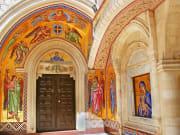 Cyprus_Troodos_Kykkos Monastery_shutterstock_64134778