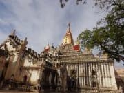 アーナンダ寺院