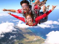 skydivingGUY