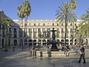Spain_Barcelona_Plaza Real_shutterstock_2361690
