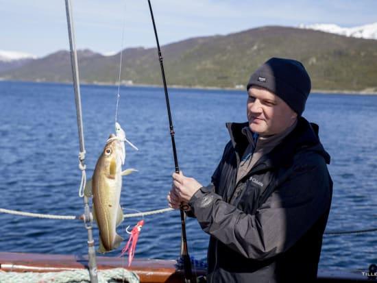 Fishing Cruise 3