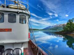 Fjord Cruise 1