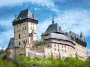 Karlstejn Castle_shutterstock_147330020