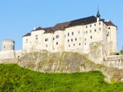 Cesky Sternberk Castle_shutterstock_71949442