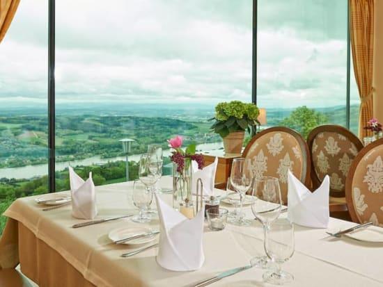 Restaurant (C) Hotel Schachner