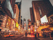 Broadway - Hamilton