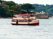 Wangi Queen Ferry