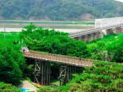 south korea_iminjingak_freedom-bridge_shutterstock_139085840