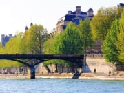 VSRC - 8. Pont des arts from the Seine