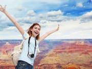USA_Arizona_Grand Canyon South Rim