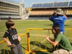 Argentina_Buenos Aires_Boca Juniors Stadium