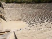 Greece, Tripoli, Amphitheater Epidaurus
