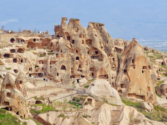 Slikovni rezultat za Göreme National Park and the Rock Sites of Cappadocia