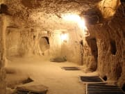 Underground City Turkey