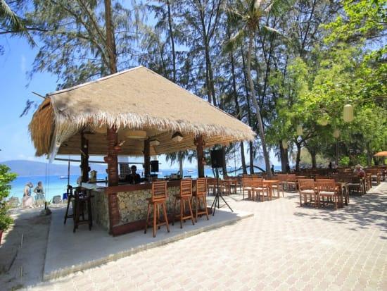 CIR Beach Bar