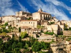 Gordes - Provence Lavender Tour from Avignon