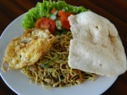 Fried Noodle (Mie Goreng)