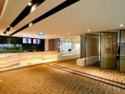 CIP Lounges 6